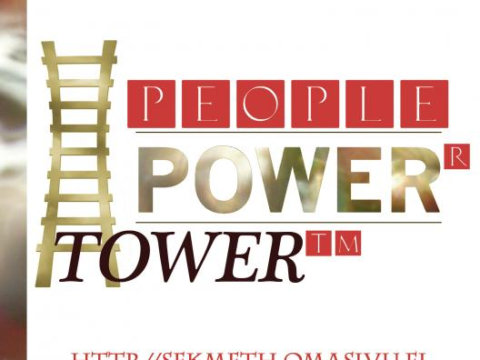 People Power® Tower™ konseptit